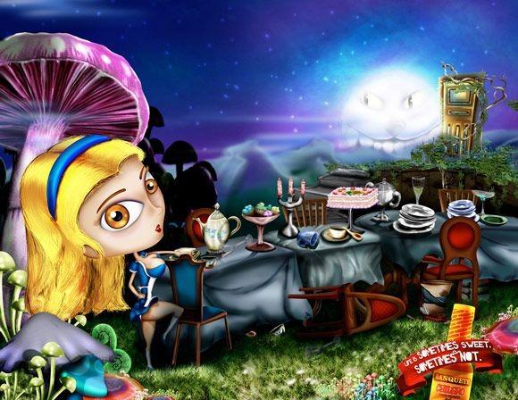 2. Banquete