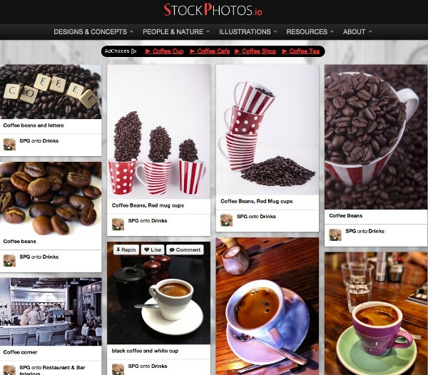 StockPhotos.io