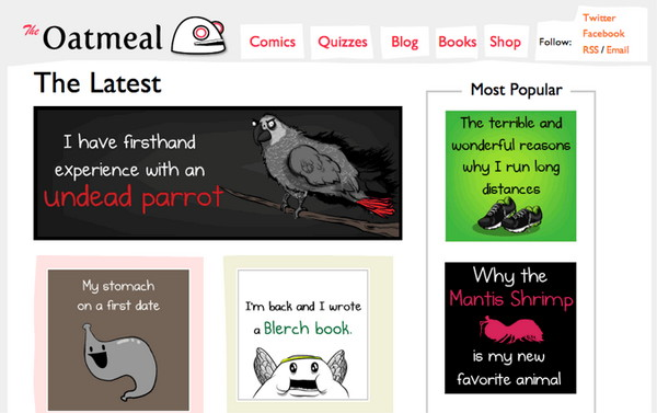 TheOatmeal.com