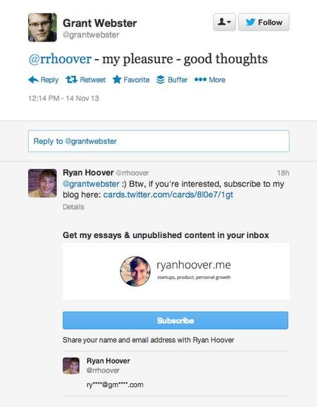Ryan Hoover