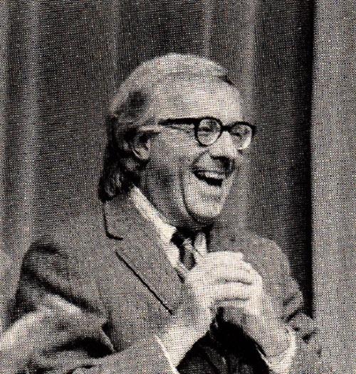 Рэй Брэдбери (Ray Bradbury)