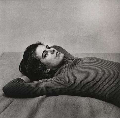 Сьюзан Зонтаг (Susan Sontag)