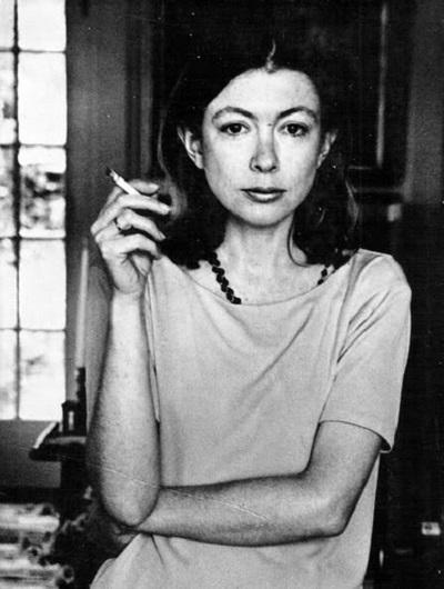 Джоан Дидион (Joan Didion)
