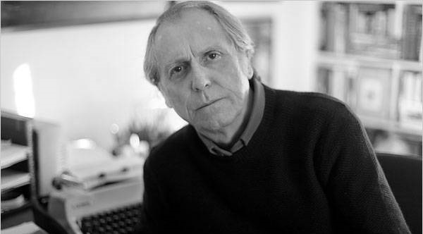Дон Делилло (Don Delillo)