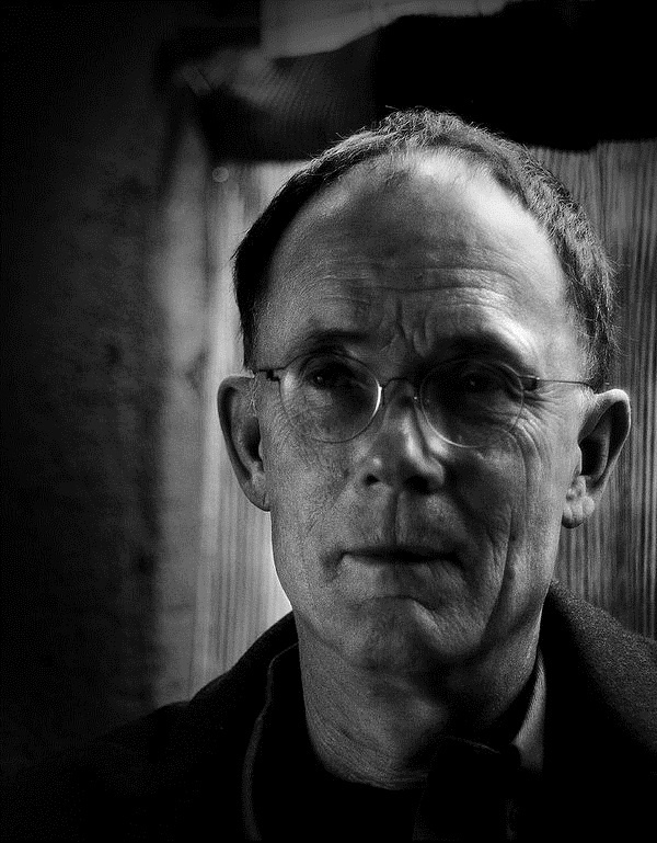 Уильям Гибсон (William Gibson)