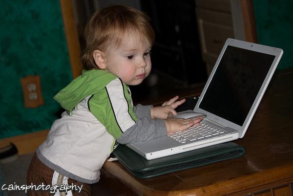 Иллюстрация к статье: Юзабилити для самых маленьких, или Как создать веб-ресурс, который понравится детям?