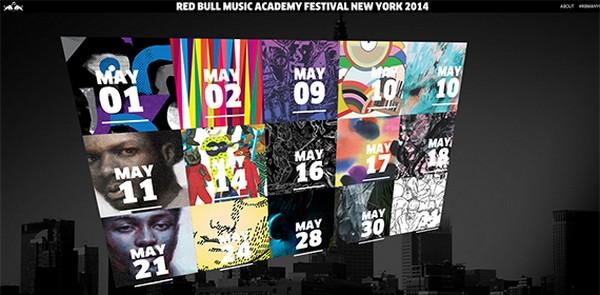 Музыкальная академия Red Bull