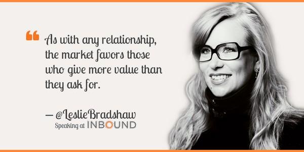 Leslie Bradshaw
