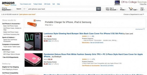Amazone.com