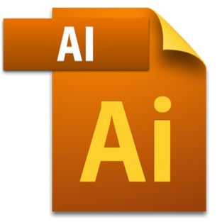 AI – Adobe Illustrator Document