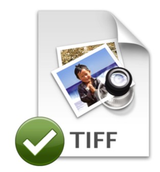 TIFF — Tagged Image File Format