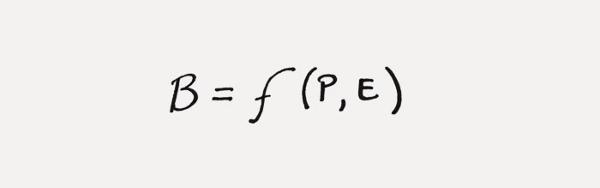 Уравнение Курта Левина