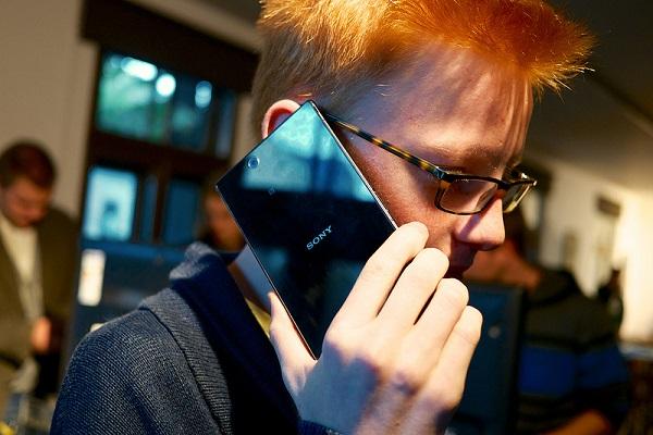 Юзабилити смартфонов