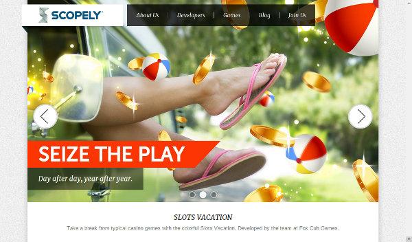 Стартап Scopely: НВО на рынке игровых приложений
