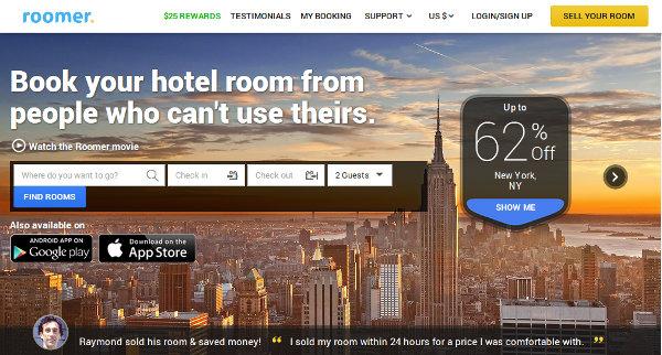 Иллюстрация к статье: Стартап Roomer: субаренда гостиничных номеров