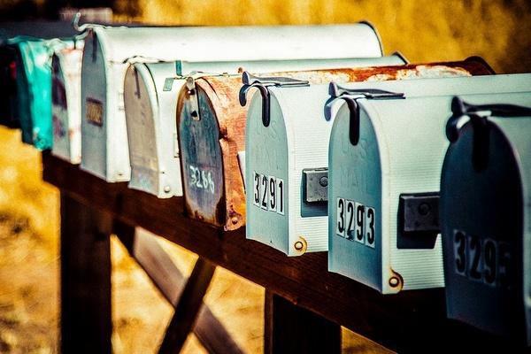 Email-автоответчик умер