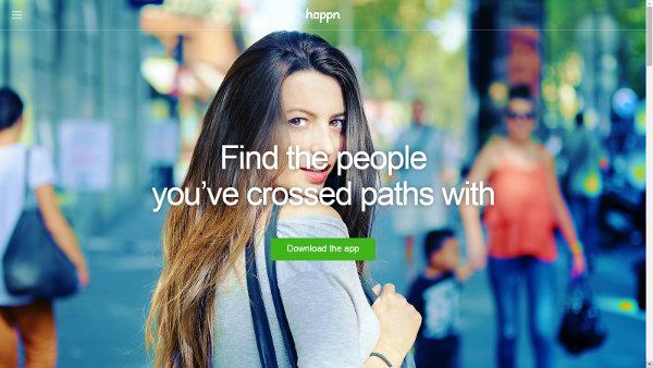 Иллюстрация к статье: Стартап Happn: приложение для знакомств на базе геотаргетинга