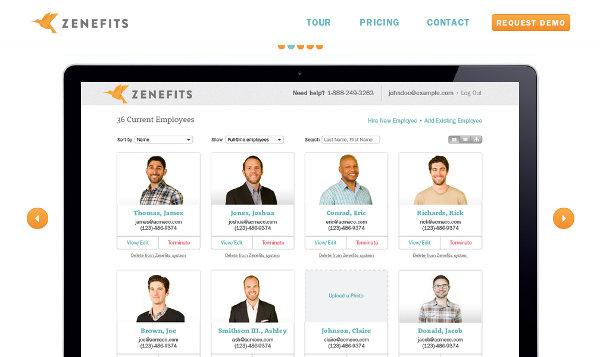 Иллюстрация к статье: Стартап Zenefits: инновационная HR-платформа против властей штата Юта