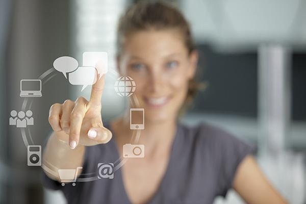Иллюстрация к статье: Создание адаптивной среды для улучшения пользовательского опыта