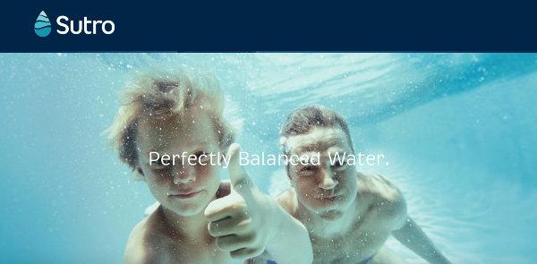 Стартап Sutro: умный анализ состава воды
