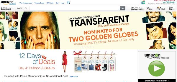 Иллюстрация к статье: Почему интернет-магазинам не нужно копировать Amazon?