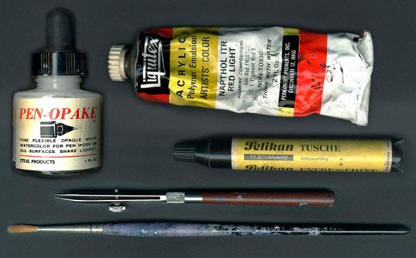 20 бесплатных дизайн-инструментов для маркетолога
