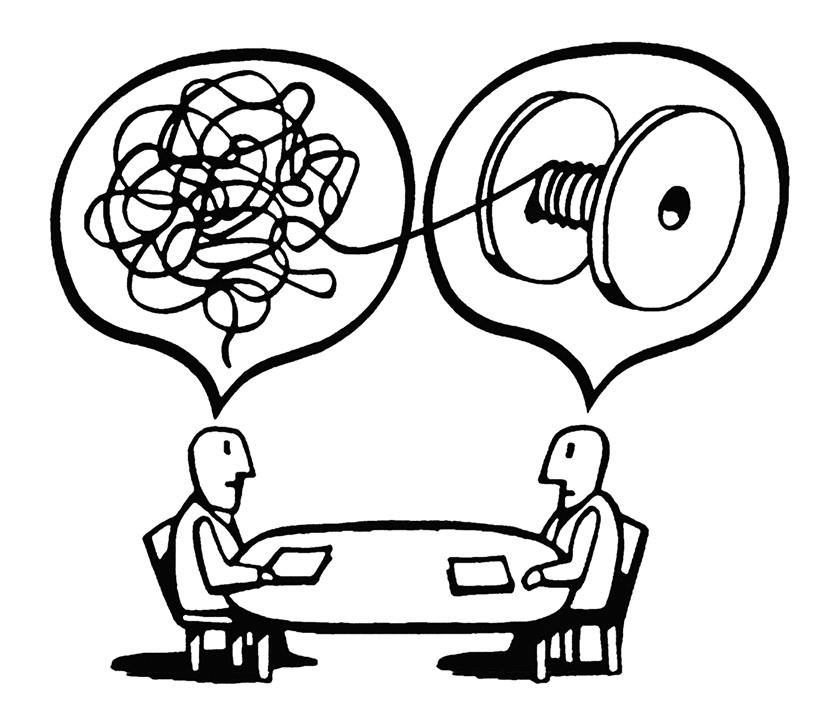Иллюстрация к статье: Методика выявления уникальных отличий товара или услуги среди конкурентов