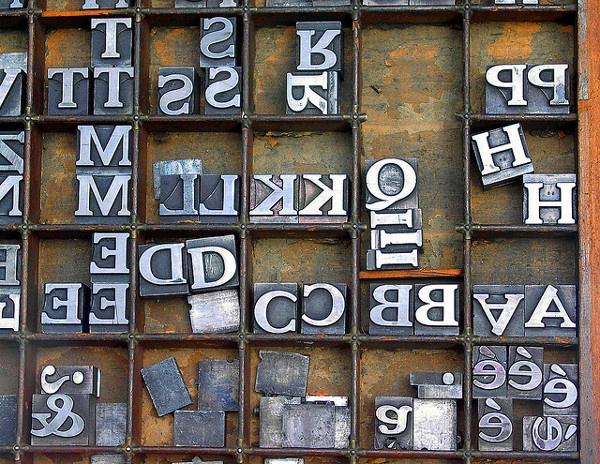 Типографика как инструмент повышения производительности лендинга