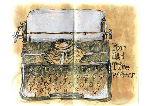 Иллюстрация к статье: Как писать уникальный контент?