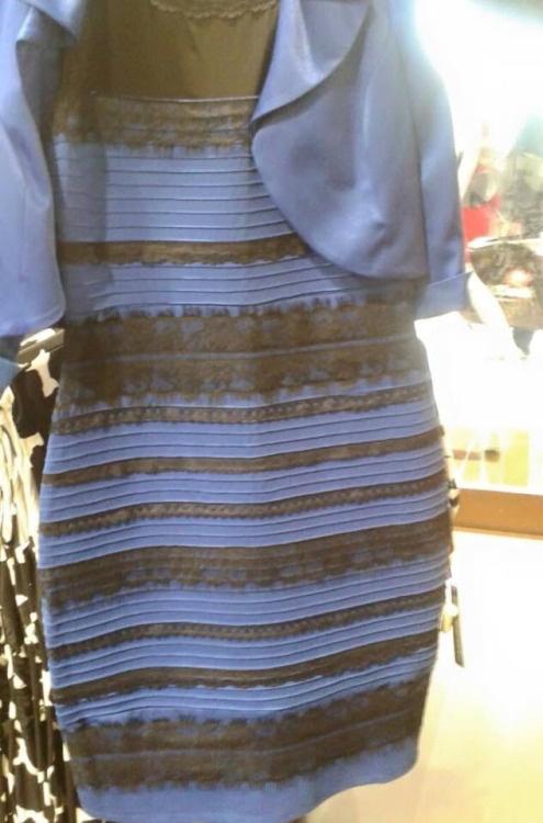 Какого цвета платье