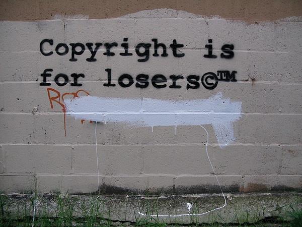 Иллюстрация к статье: Заметки об интеллектуальной собственности: часть 3. Какие права именуются авторскими?