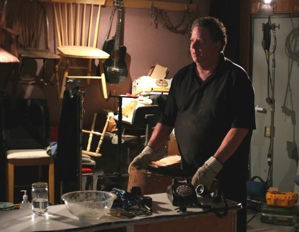 Иллюстрация к статье: Профессиональный «создатель звуков»: история жизни голливудского «фоли»