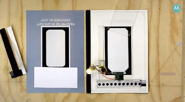 4. Motorola