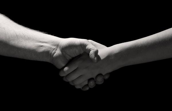 Иллюстрация к статье: Как использовать эффект взаимности в интернет-маркетинге?