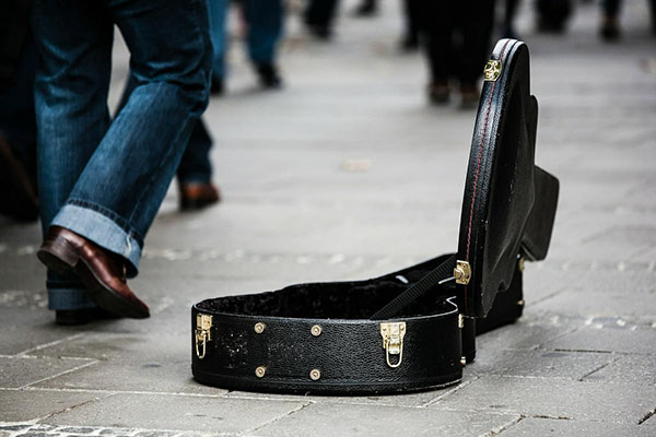 Гитарный пример: все дело в сроках