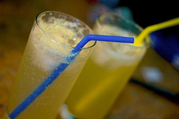 «Психология лимонада»