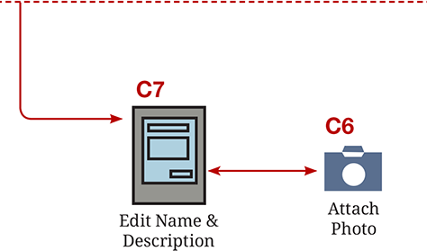Фрагмент первой схемы