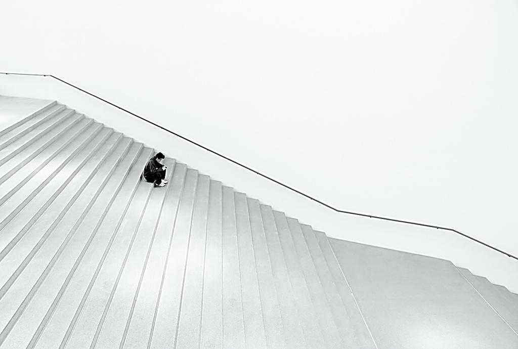 Иллюстрация к статье: Устраняем недоверие пользователей с помощью белого пространства