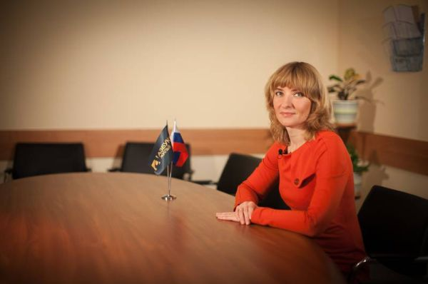 "Оксана Русанович ""Азбука жилья"""