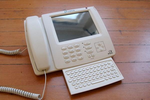 Первый в мире iPhone.