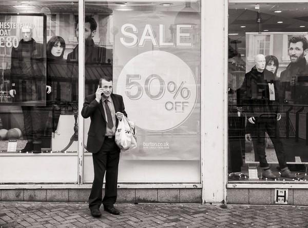 Иллюстрация к статье: Cкидки убивают ваш бизнес: опасность дисконтирования в B2B-продажах