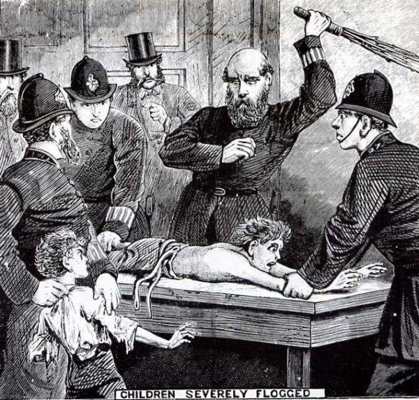 Иллюстрация к статье: Как эффективно наказывать сотрудников?