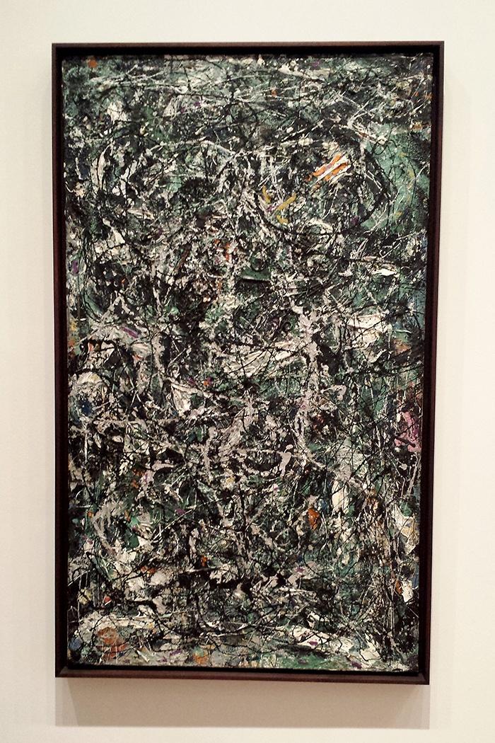 Минимализм в искусстве