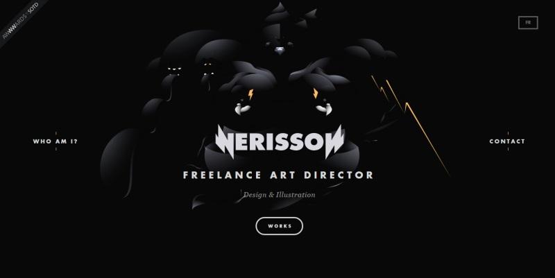 Пример Nerisson