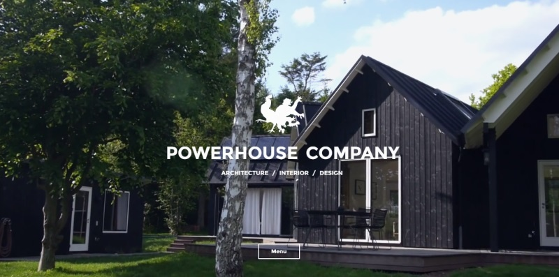 Пример Powerhouse Company