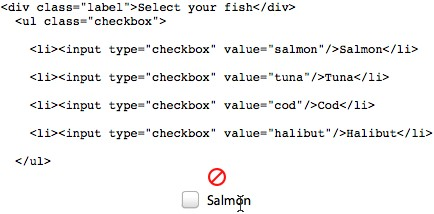 HTML-разметка