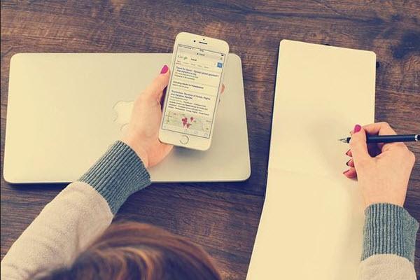 Иллюстрация к статье: Фасетный поиск (faceted search) во всплывающем окне: новые возможности мобильного дизайна