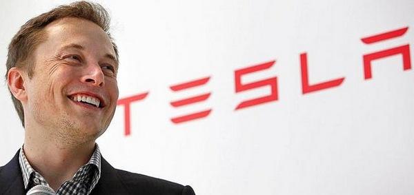 Иллюстрация к статье: Элон Маск: «железный человек» нашего времени