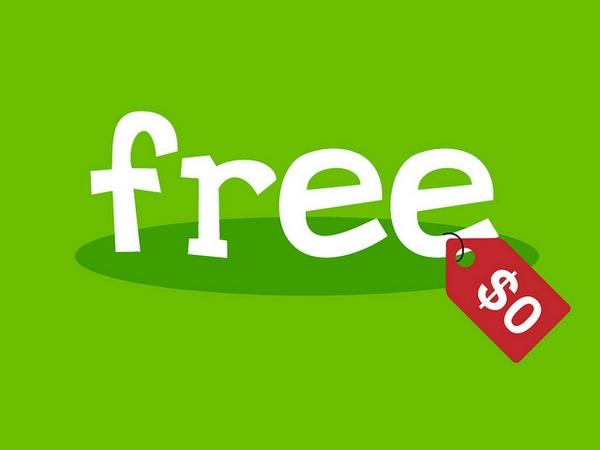 Иллюстрация к статье: Концепт нулевой цены: истинное значение бесплатных продуктов