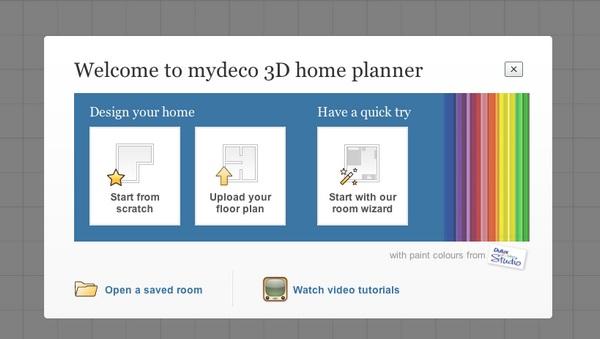 MyDeco's